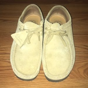 Clark's casual shoes